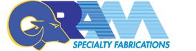RAM WELDING Logo