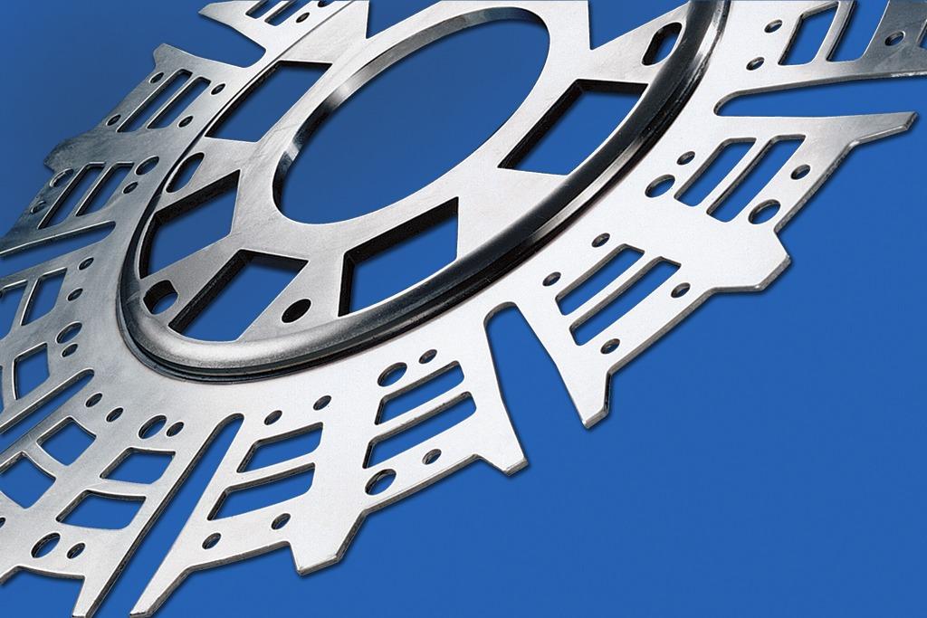 Precision Sheet Metal Fabricators