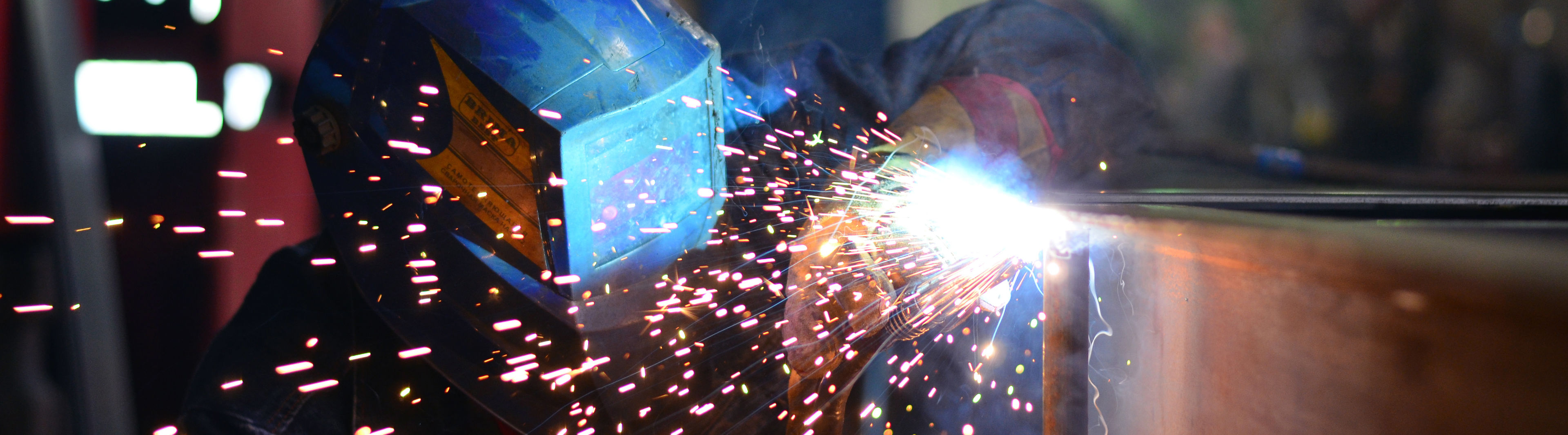 A Well-Defined Metal Fabrication Project Process